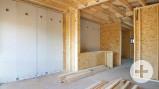 elementierter Holzbau